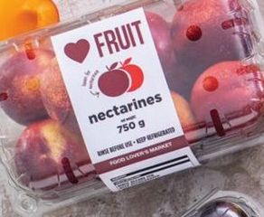 Nectarines offer at R 99