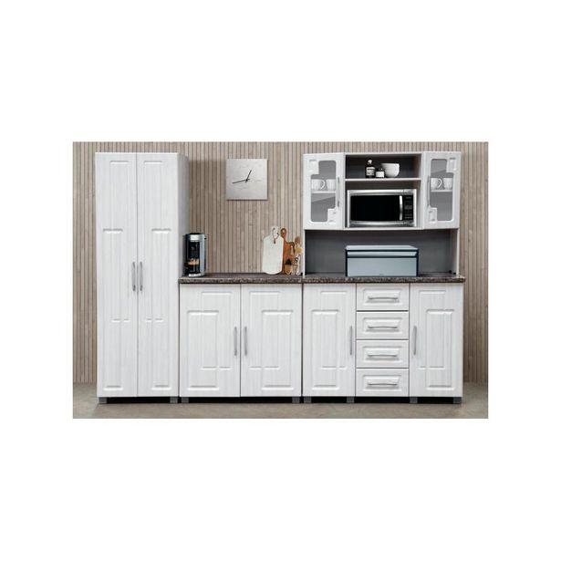 3Pce Gabriella Kitchen Scheme offers at R 7999