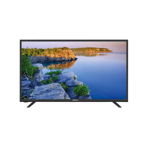 """Sinotec TV 39"""" HD Ready LED offers at R 4999"""