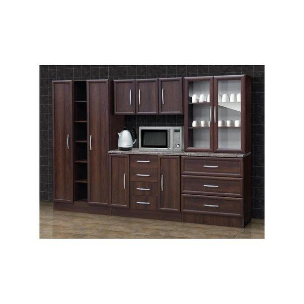 4Pce Sofia Kitchen Scheme offers at R 9999