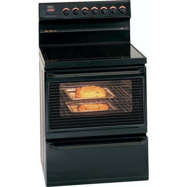Defy Freestanding 521 4 Plate Stove offers at R 5599