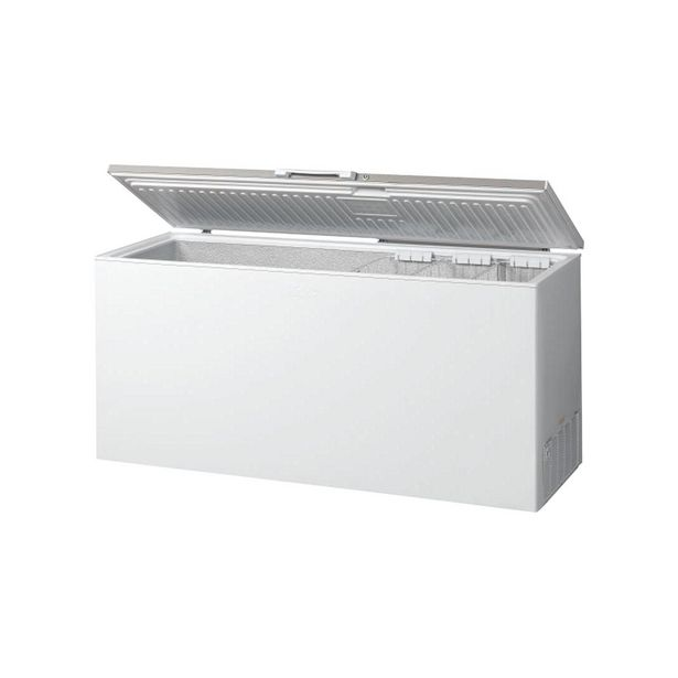 KIC Chest Freezer 543Lt offer at R 8999