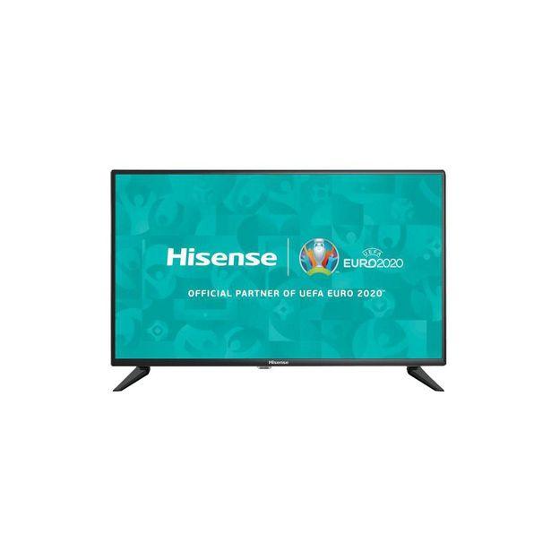 "Hisense 32"" HD Ready TV offers at R 4899"