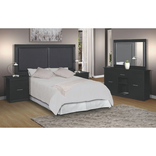 2Pce Chloe Bedroom Suite offers at R 9999