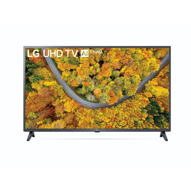"""LG TV 43"""" FHD Smart 43LM6370 offers at R 8499"""