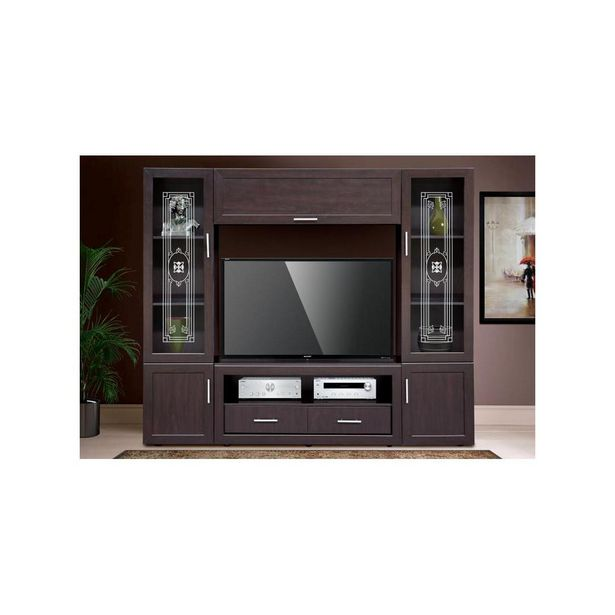4Pce Royal Wall Unit offer at R 5499