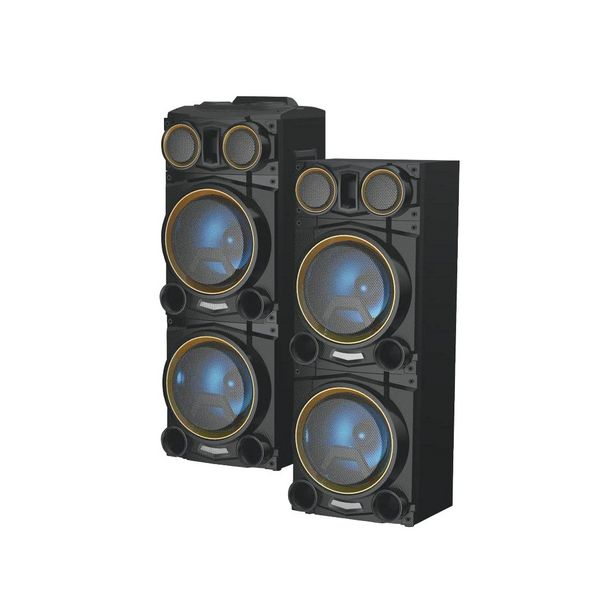 Volkano Orion Dual Party Speaker VK-3900 offer at R 7499