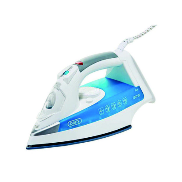 Defy Steam Iron 1750W offers at R 349