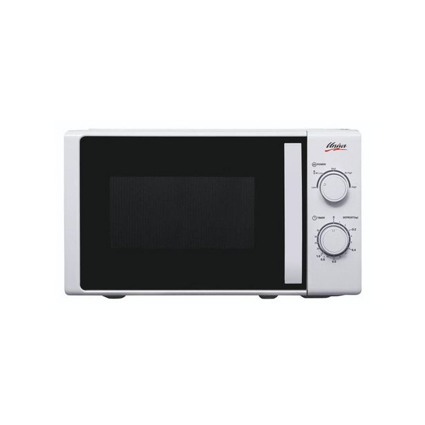 Univa Microwave Oven 20Lt White U20W offers at R 1299