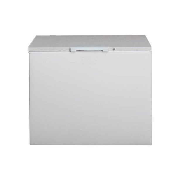 KIC Chest Freezer 285Lt White offers at R 5499