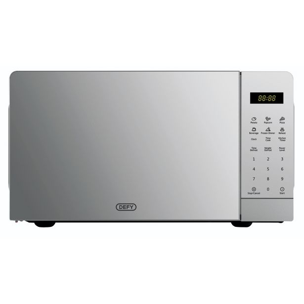 Defy Microwave Oven  20lt Met DMO383 offers at R 1799