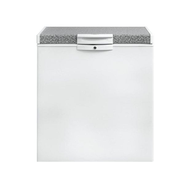 Defy Chest Freezer 195Lt White offers at R 4299