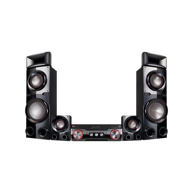 LG 4.2CH Component System ARX10 offers at R 14999