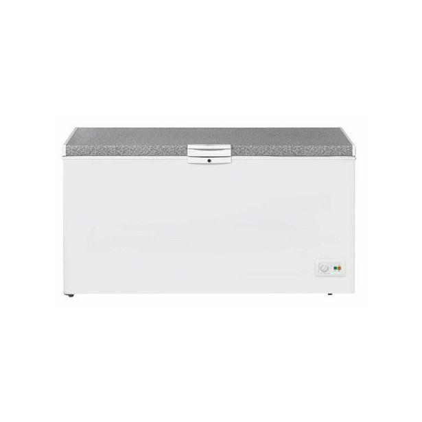 Defy Chest Freezer 481Lt White offer at R 8999