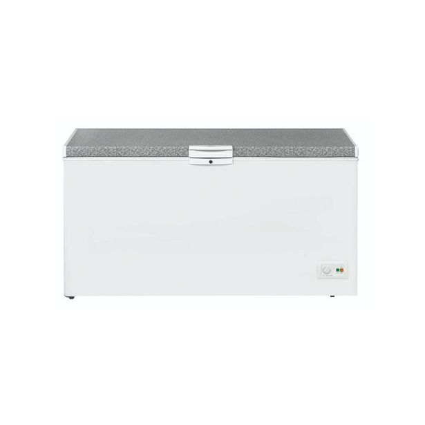 Defy Chest Freezer 481Lt White offers at R 8999