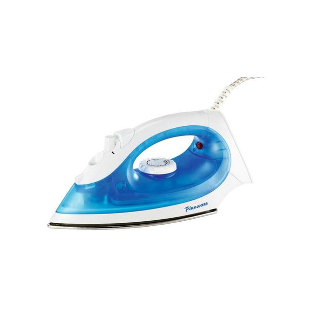 Pineware Steam & Spray Iron 1400W offers at R 299