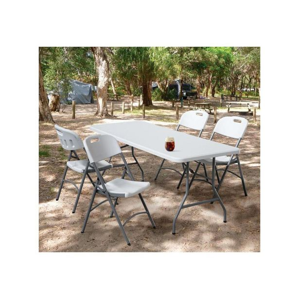Furnmart Folding Chair offer at R 359