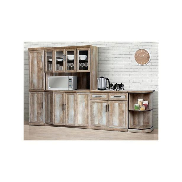 4Pce Lucy Kitchen Unit offer at R 6499
