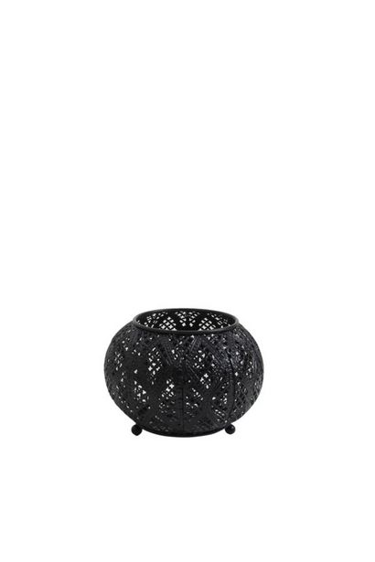 METAL CUT OUT LANTERN offers at R 129,99