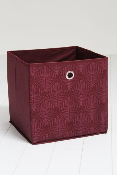 STORAGE BOX offers at R 50