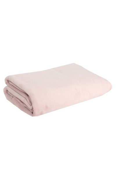 CORAL FLEECE BLANKET offers at R 149,99