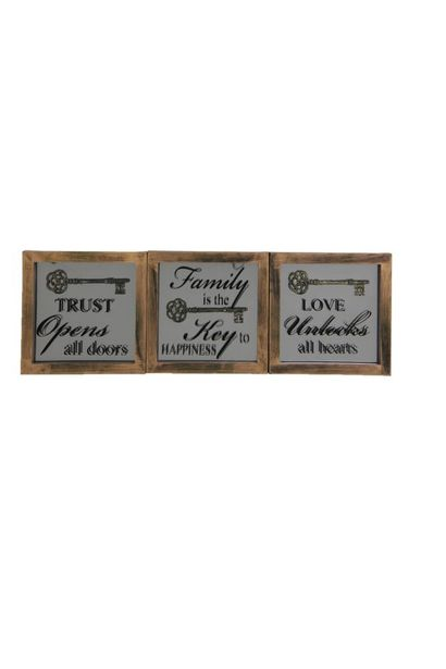 3 PACK DECORATIVE BOXES offers at R 159,99
