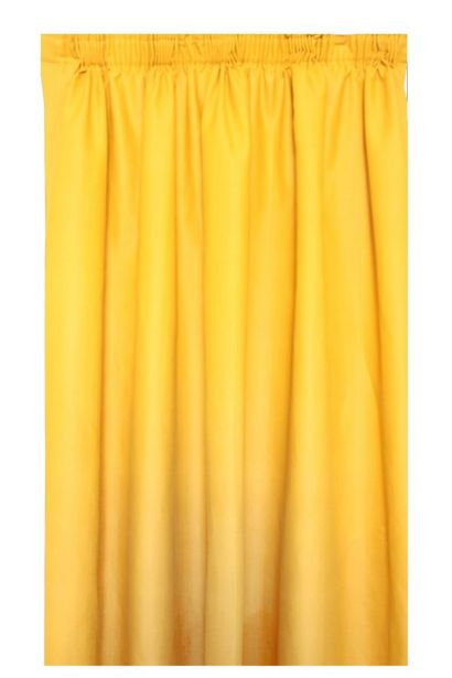 BARKWEAVE TAPED LINED CURTAIN offers at R 399,99