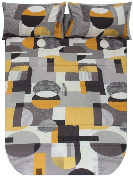 POLYESTER COMFORTER offers at R 159,99