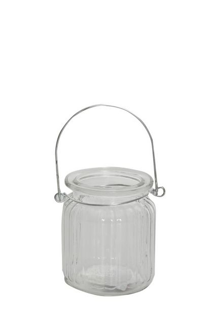 GLASS LANTERN offers at R 15,99