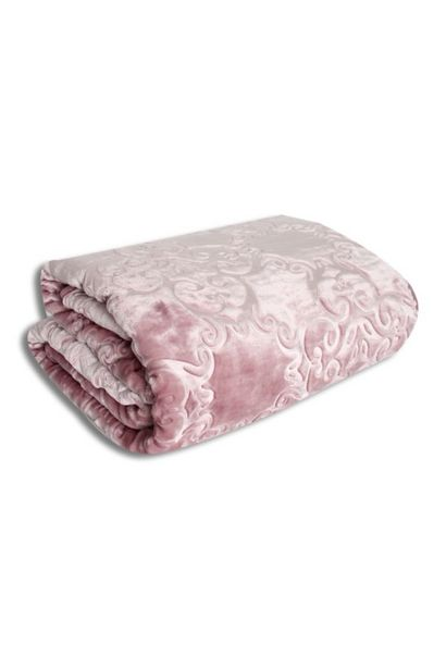 2KG MINK HEAVY WEIGHT BLANKET 200X220CM offers at R 499,99