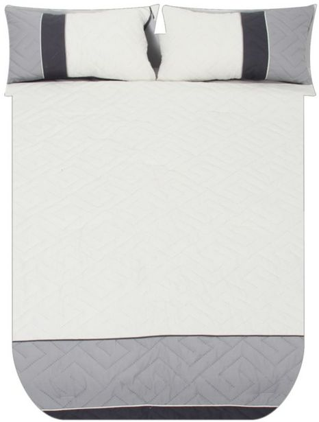 POLYESTER COMFORTER offers at R 699,99