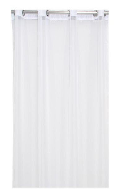 PLAIN VOILE EYELET SHEER offers at R 129,99