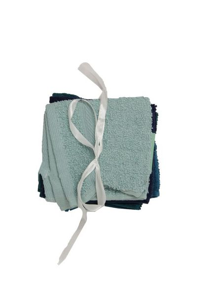 5 PACK EVERYDAY FACE CLOTHS offers at R 49,99