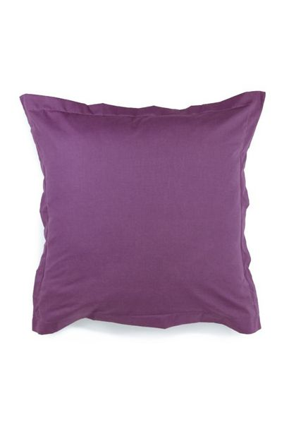 OXFORD CONTINENTAL PILLOWCASE offers at R 89,99