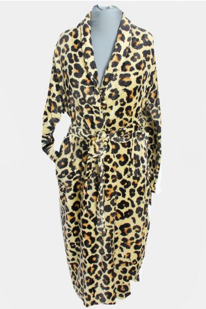 PLUSH GOWN offers at R 180