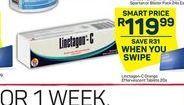 Linctagon-C Tablets offer at R 119,99