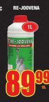 Re-Joovena offer at R 89,99