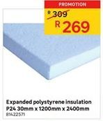 Building materials offer at R 269