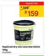 Building materials offer at R 159
