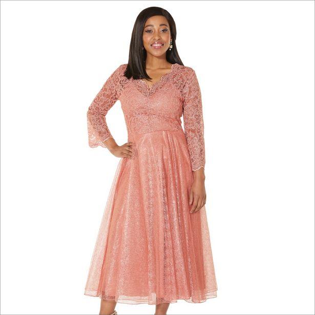 Hip Hop Yoko Dress offers at R 1399