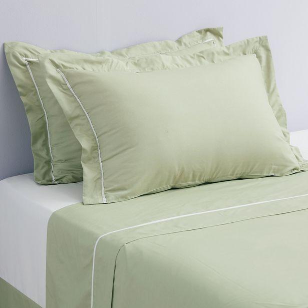 Nadine 3-piece Comfy Flat Sheet Set offers at R 299