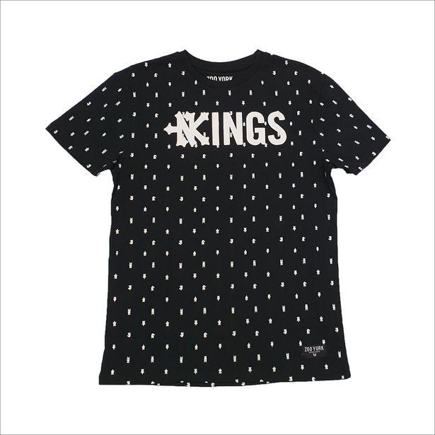 Zoo York Reggie T-Shirt offers at R 249