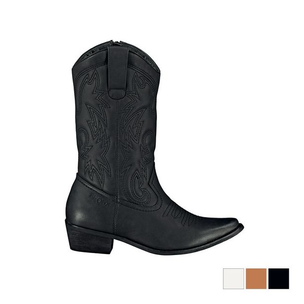 Bronx Westee Cowboy Boot offer at R 399