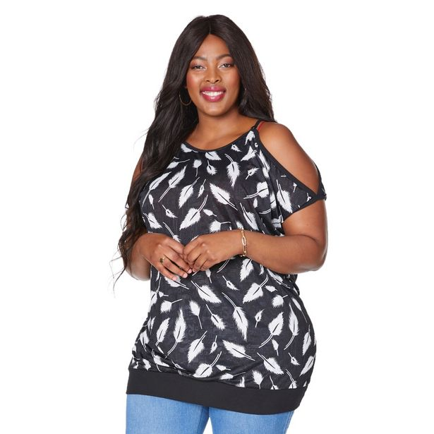 Izabel Curve Gianna Top offers at R 299