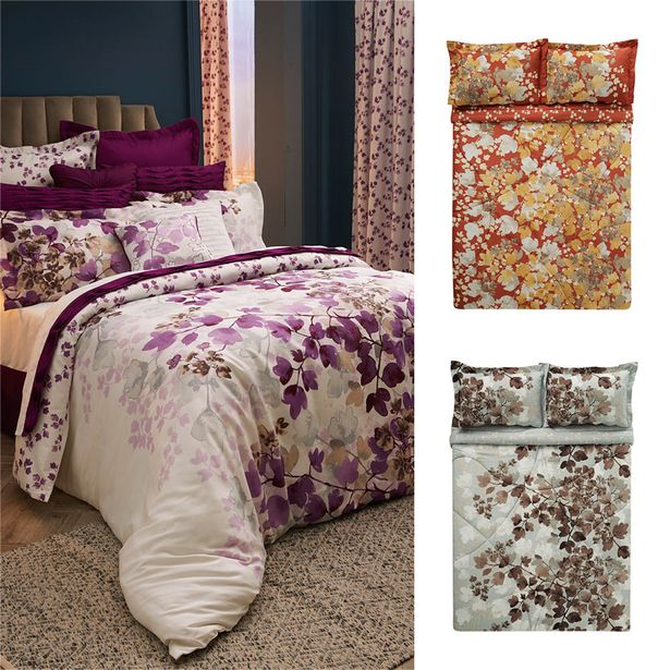 Amber 21-piece Deluxe Duvet Set offers at R 2449