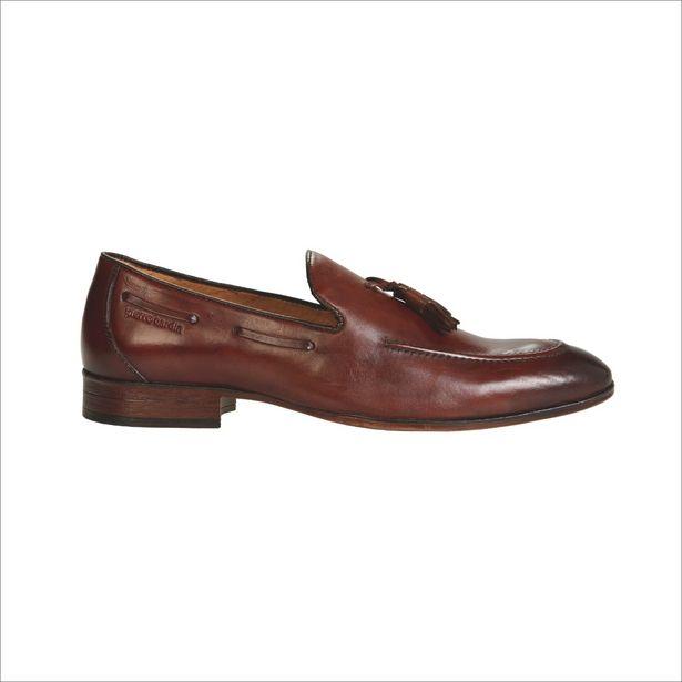 Pierre Cardin Finch Tassel Shoe offers at R 549
