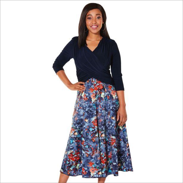 Hip Hop Delilah Dress offers at R 999