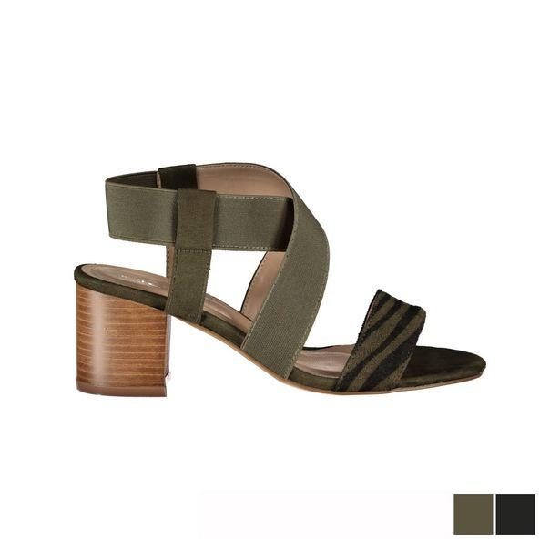 Homechoice Tallulah Elasticated Block Heel offers at R 249
