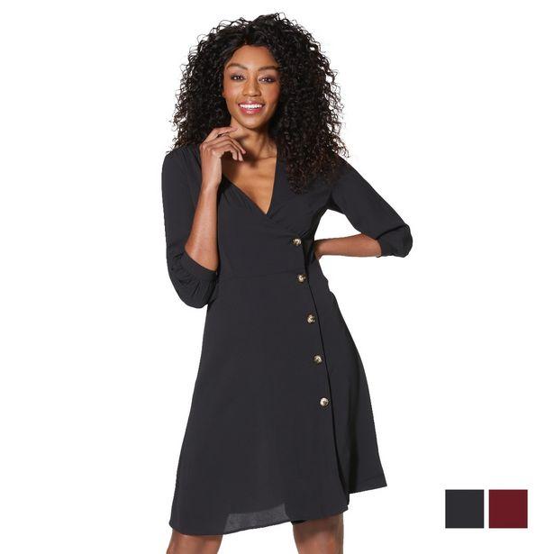 Brave Soul Hana Dress offers at R 599