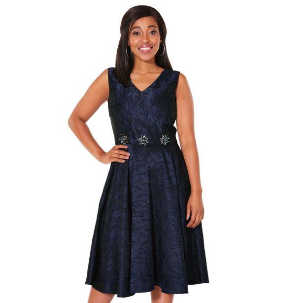 Queenspark Zinnia Dress offers at R 699